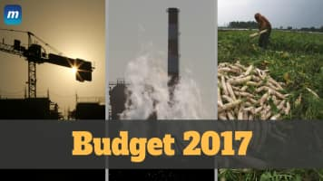 Budget aims at fiscal improvement; debt a rating constrain: S&P