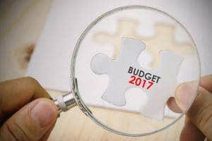 Budget 2017: Reforms that the realty sector needs the most