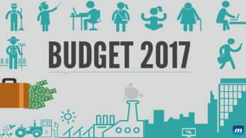 Budget 2017 aims to transform, energise and clean