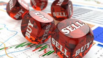 Buy Axis Bank, Tata Elxsi, NMDC: Ashwani Gujral