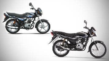 2017 Bajaj CT 100 and Platina 100 gets new variants