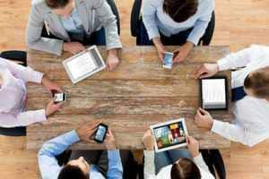 Co-working spaces are becoming popular in Delhi NCR