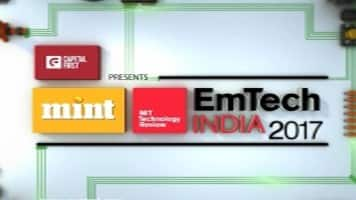 EmTech India 2017 Curtain Raiser
