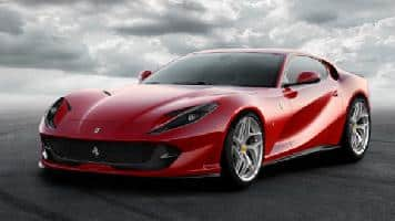 Video worth watching: Ferrari 812 Superfast promo