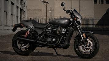Exclusive: 2017 Harley-Davidson Street Rod 750 launch imminent in India