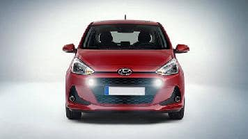 2017 Hyundai Xcent facelift to be launched in India on April 7