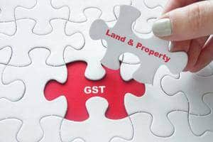 How will GST impact the various segments of Indian real estate?