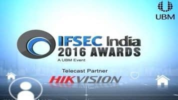 IFSEC India Awards: Recognising excellence in security industry