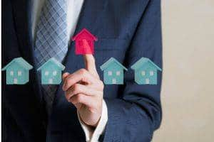 Indian real estate gets a measly 1% share of global capital inflows