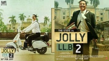 Jolly LLB 2  close to raking in Rs 100 crore at Box Office