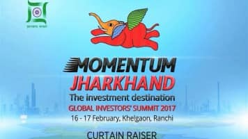 Summit a success, 210 MoUs worth Rs 3 lakh crore signed: Das