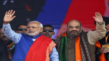 UP Elections 2017: Will the verdict pave way for a BJP win in 2019 LS polls?