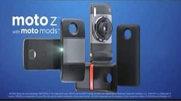 Storyboard: Motorola plans to up their game with Moto Z