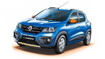 Renault Kwid Climber launched in India at Rs 4.30 lakh