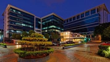 RMZ takes over 1.25 mn sq ft of Equinox Business Park space