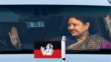 OPS faction hails EC rejecting reply on Sasikala's elevation