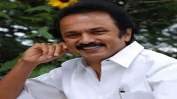 AIADMK seeks apology from Stalin for remarks on Jaya