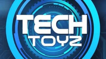 Tech Toyz at CES 2017