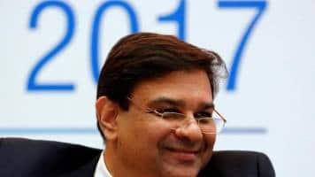 From rupee to Trump, a peek into RBI Guv Urjit Patel's thoughts