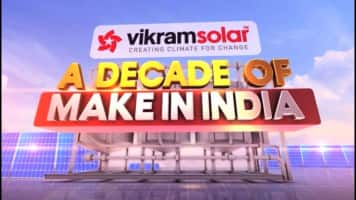Vikram Solar: Making India proud