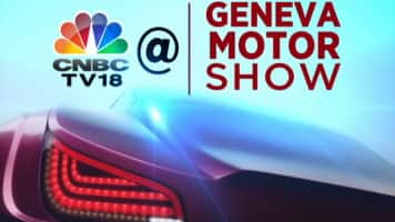 Here is the roundup of the action from Geneva Motor Show 2017