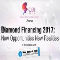 Watch: Diamond Financing 2017