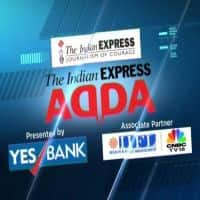 Express Adda: Government's demonetisation drive