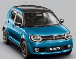 Maruti launches Ignis at Rs 4.59 lakh, sparks price war