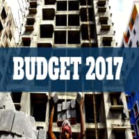 Budget 2017: Should resolve GST issues to bring back growth in real estate