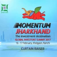 Highlights from day 2 of Momentum Jharkhand