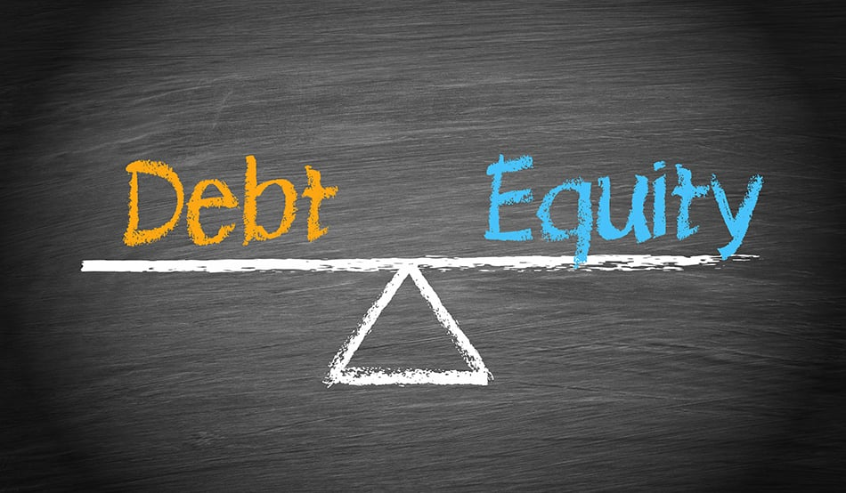 Debt vs. Equity funds: What's the real difference?