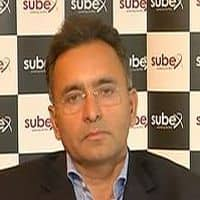 Signed multi-service line deals with existing clients: Subex