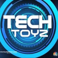 Tech Toyz meets the start-up: Track N Tell