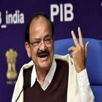 Exempt low-cost housing from service tax under GST: Naidu
