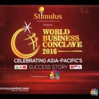 World Business Conclave: Celebrates Asia-Pacific's success story