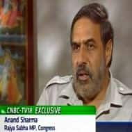 FDI to cross USD 30bn by FY12 end: Anand Sharma