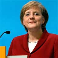 Angela Merkel to get 2013 Indira Gandhi Prize for Peace