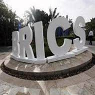 Low growth in India has implications for BRICS: Rob Davies