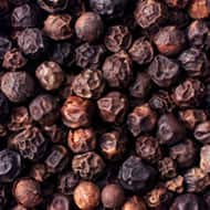 Black Pepper moved up marginally at Kochi market