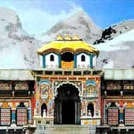 Rs 195 crore package for renovation of 'Char dham': govt