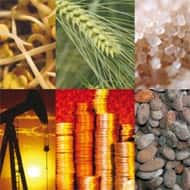 Commodity Bets: Buy gold, silver, copper & natural gas