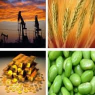 Stepping on to new territory of opportunities in commodities