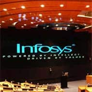 Infy Q3 PAT may rise 14%, FY14 guidance key: CNBC-TV18 Poll