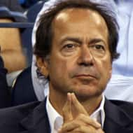 John Paulson: We're not facing another financial crisis