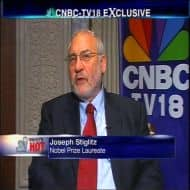 QE2 will prove to be fairly ineffective: Joseph Stiglitz