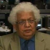 Budget will be very complacent and smug, says Lord Desai