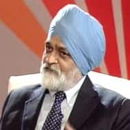 Poverty line low, need to revisit methodology: Ahluwalia