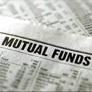 Equity Mutual Fund decline as markets falls for 5th day