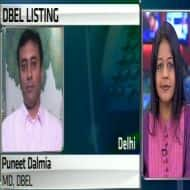 Confident of gaining mkt share in future qtrs: DBEL