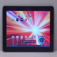 A tale of two Tablets: Galaxy Tab 750 & Xoom